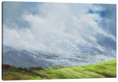 Summer Promise Canvas Art Print