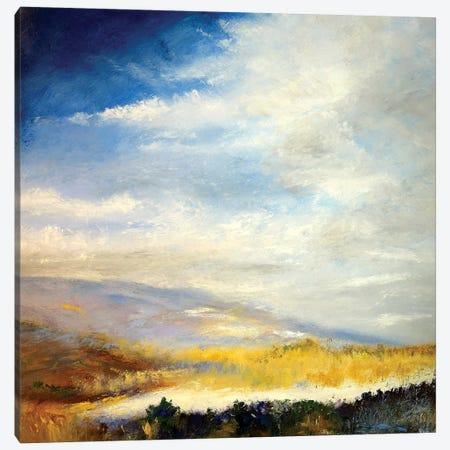 Hartland Hills Canvas Print #RGO22} by Rich Gombar Canvas Print
