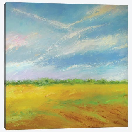 Late Season Canvas Print #RGO23} by Rich Gombar Art Print