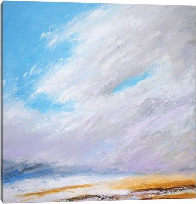 Lyman's View Canvas Art Print
