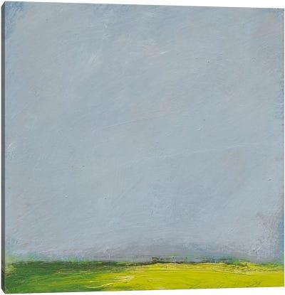 As In A Dream Canvas Art Print