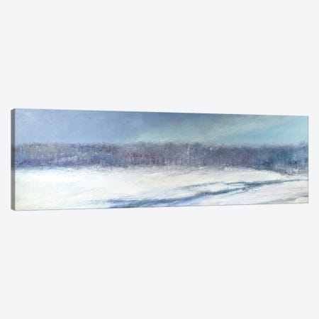 Beaver Meadow Canvas Print #RGO31} by Rich Gombar Canvas Art
