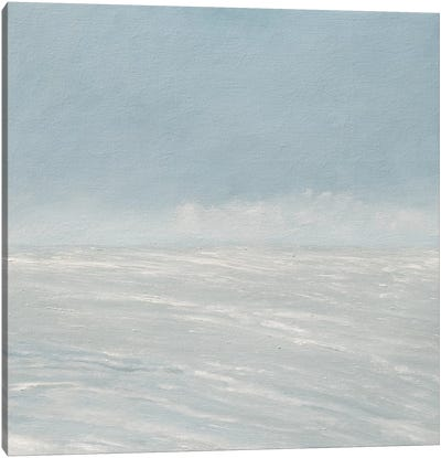 Early Winter Canvas Print #RGO5