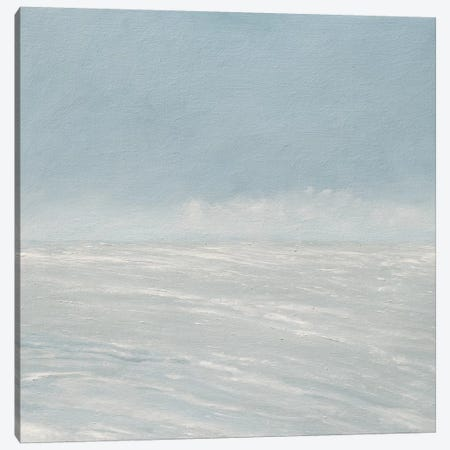 Early Winter Canvas Print #RGO5} by Rich Gombar Canvas Art