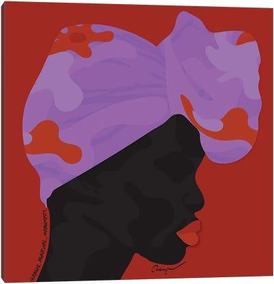 Mind That Makes The Body Canvas Art Print
