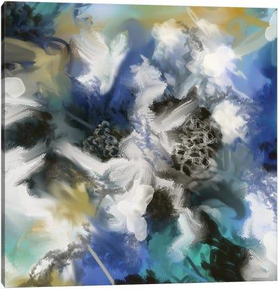Ochret II Canvas Art Print
