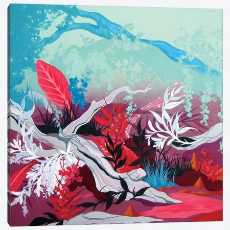 Refuge Canvas Print #RGZ14} by Patricia Rodriguez Canvas Art