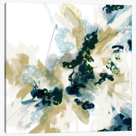 Sanded II Canvas Print #RGZ16} by Patricia Rodriguez Canvas Art