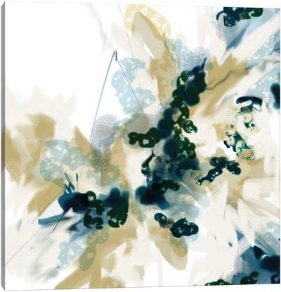 Sanded II Canvas Art Print