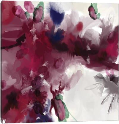 Plum II Canvas Art Print