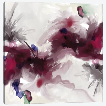 Plum III Canvas Print #RGZ23} by Patricia Rodriguez Canvas Artwork