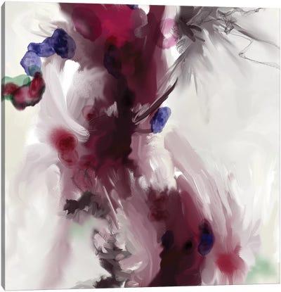 Plum IV Canvas Art Print