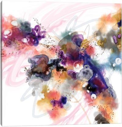 Aquarette I Canvas Art Print