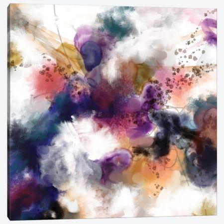 Aquarette II Canvas Print #RGZ3} by Patricia Rodriguez Art Print
