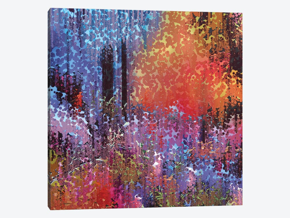 Between Dreams by Patricia Rodriguez 1-piece Canvas Art