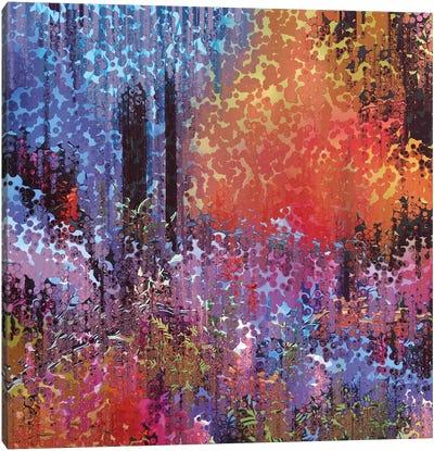 Between Dreams Canvas Art Print