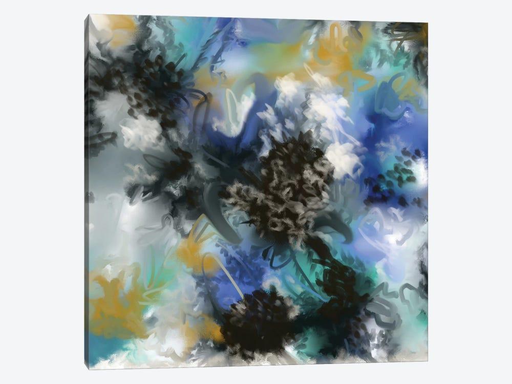 Ochret I by Patricia Rodriguez 1-piece Canvas Art Print