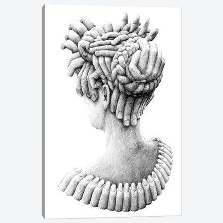 Fingers Canvas Print #RHK8} by Redmer Hoekstra Canvas Art