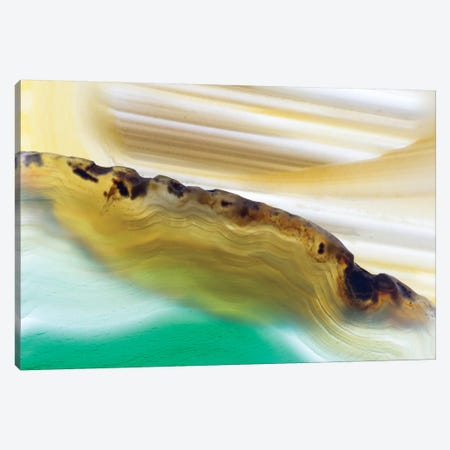 Level XI Canvas Print #RHW11} by Ryan Hartson-Weddle Canvas Artwork