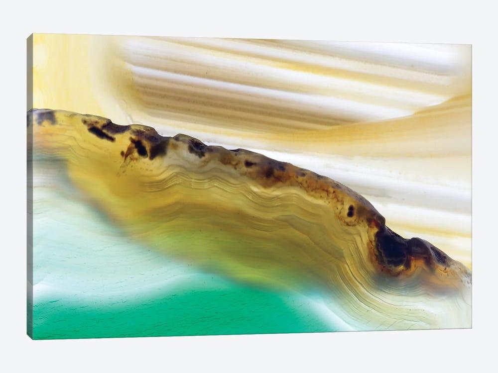 Level XI by Ryan Hartson-Weddle 1-piece Canvas Wall Art