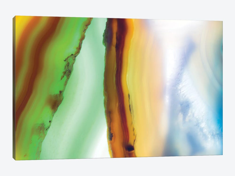 Level XIII by Ryan Hartson-Weddle 1-piece Canvas Art