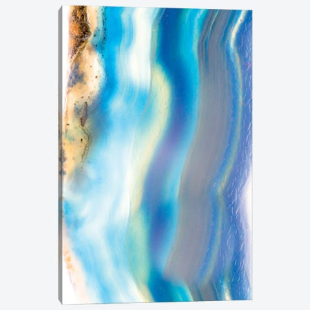 Subscape VI Canvas Print #RHW32} by Ryan Hartson-Weddle Canvas Artwork