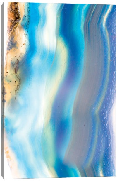 Subscape VI Canvas Art Print