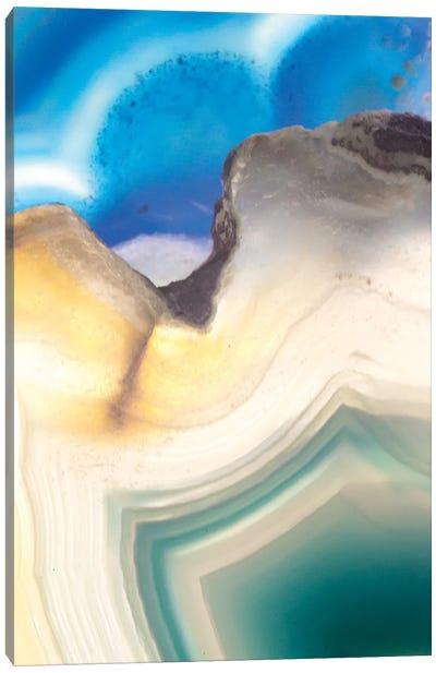 Subscape VII Canvas Art Print