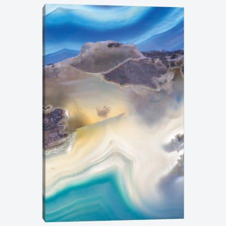 Subscape VIII Canvas Print #RHW34} by Ryan Hartson-Weddle Canvas Art Print