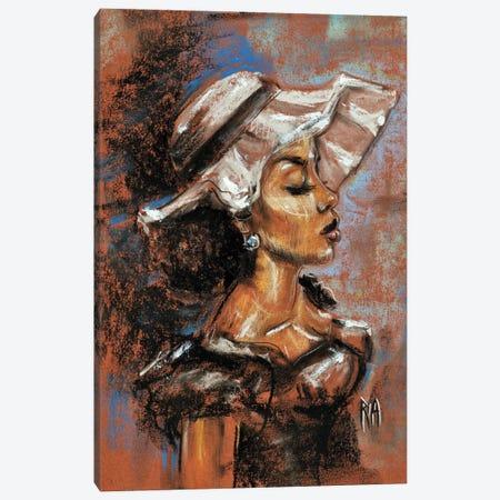 Effortless Canvas Print #RIA113} by Artist Ria Canvas Print