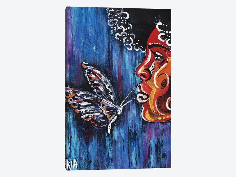 Fascination by Artist Ria 1-piece Art Print