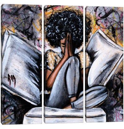 All I Have... Canvas Art Print
