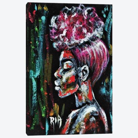 Autumn Canvas Print #RIA5} by Artist Ria Canvas Art