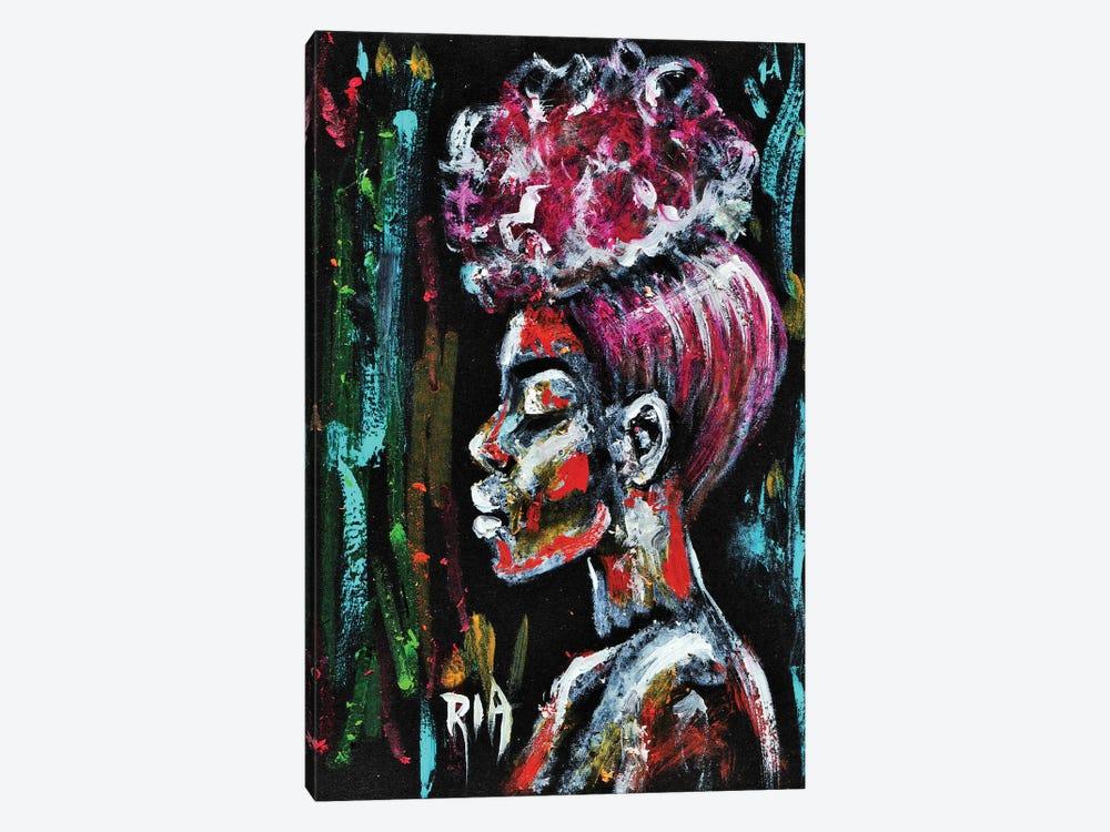 Autumn by Artist Ria 1-piece Canvas Print