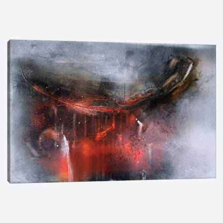 Hot Monument Canvas Print #RIB10} by Adriano Ribeiro Canvas Wall Art