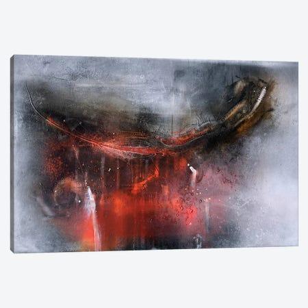 Hot Monument Canvas Print #RIB10} by Adriano Ribeiro Canvas Wall Art