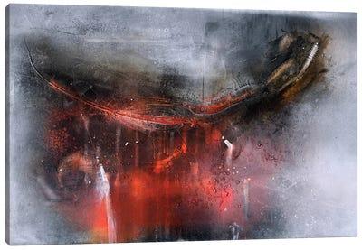 Hot Monument Canvas Art Print