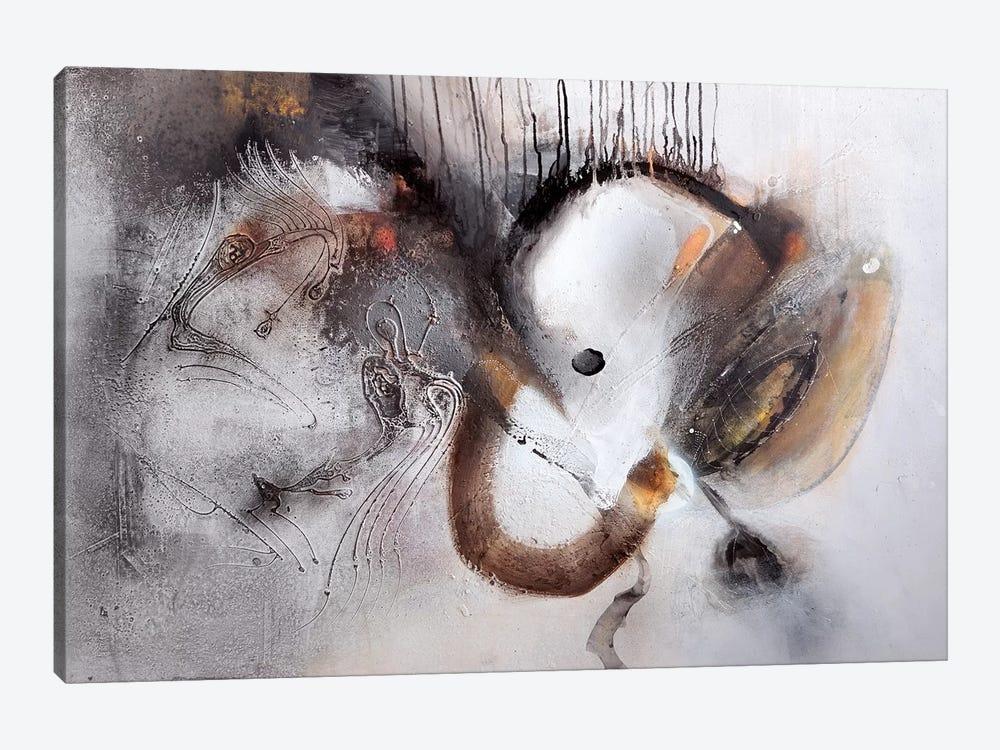 My Fellow Engineer by Adriano Ribeiro 1-piece Canvas Art