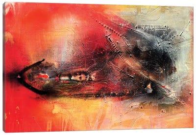 Nocturna Canvas Art Print