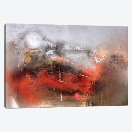 Phantomas Canvas Print #RIB15} by Adriano Ribeiro Canvas Print