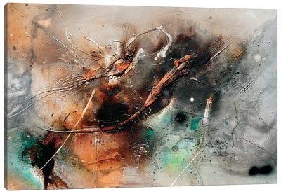 Trilliard  Canvas Art Print