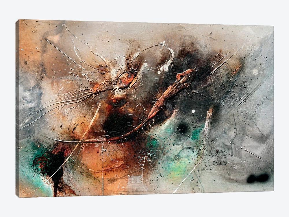 Trilliard  by Adriano Ribeiro 1-piece Art Print