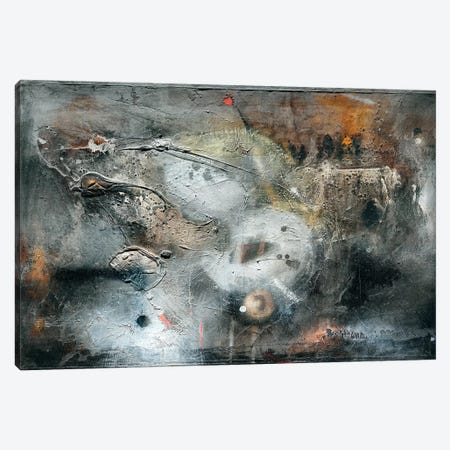 Void-D Canvas Print #RIB21} by Adriano Ribeiro Art Print