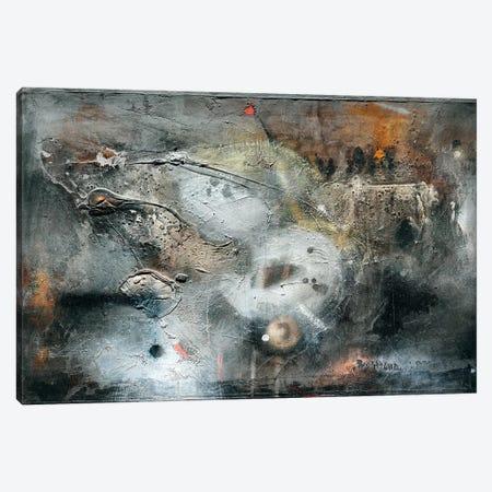 Void-D Canvas Print #RIB21} by Adriano Ribeiro Art Print