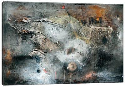 Void-D Canvas Art Print
