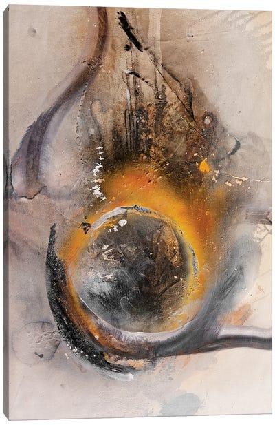 Eye Broh Canvas Art Print