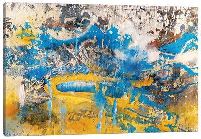 Margot Canvas Art Print