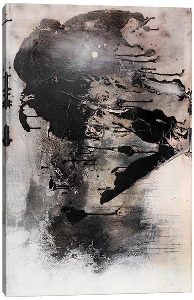 Missing Blacks Canvas Art Print