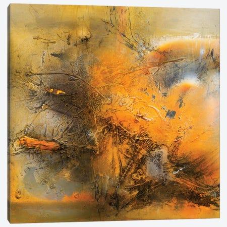 Rei Memoriam Canvas Print #RIB32} by Adriano Ribeiro Canvas Artwork