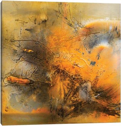 Rei Memoriam Canvas Art Print